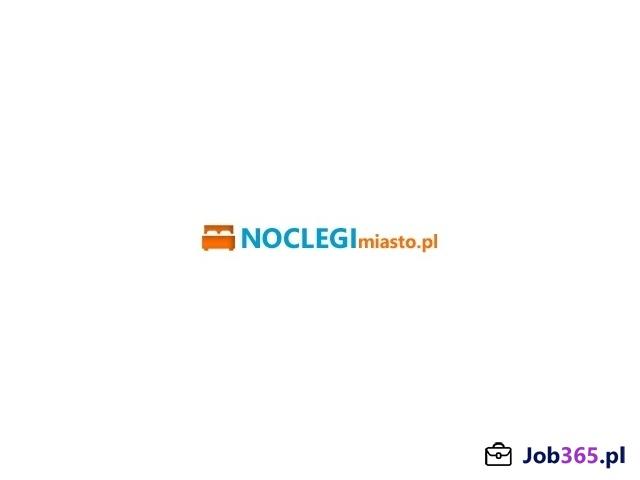 Praca - Specjalista ds. sprzedaży usług internetowych - noclegimiasto.pl